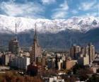 Ciudad de Mendoza, Argentina