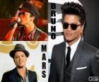 Bruno Mars es un cantante, compositor y productor musical estadounidense