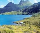 Reserva natural de Tasmania, Australia