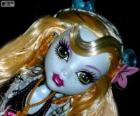 Lagoona Blue de Monster High