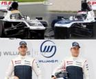 Williams F1 Team 2013