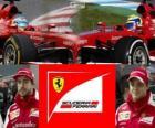 Scuderia Ferrari 2013
