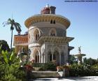 El Palácio de Monserrate es un palacete romántico situado en el Concejo de Sintra, distrito de Lisboa, Portugal