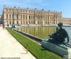 Palacio de Versalles, Francia