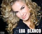 Lua Blanco, es una actriz y cantante brasileña