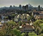 Bombay o Mumbai, India