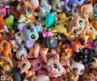 Mascotas de Littlest PetShop