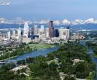 Calgary, Canadá