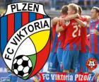 FC Viktoria Plzen, campéon de la Gambrinus Liga 2012-2013