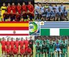 Grupo B, Copa FIFA Confederaciones 2013