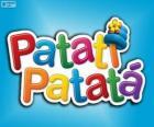 Logo de Patatí Patatá