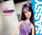 Barbie Fashionista Sassy