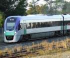 Tren de pasajeros, VLocity, Australia