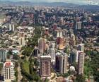 Ciudad Guatemala, Guatemala
