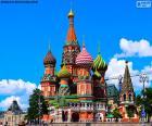 Catedral de San Basilio, Rusia