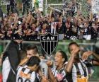 Atlético Mineiro, Campeón Copa Libertadores 2013