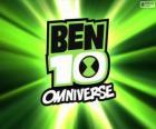 Logo de Ben 10 Omniverse