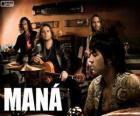 Maná es una banda mexicana