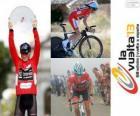 Chris Horner campeón, de la Vuelta a España 2013