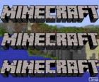 Logo de Minecraft