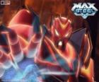 Miles Dredd, el mayor enemigo de Max Steel