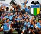 Club Deportivo O'Higgins, campeón chileno Apertura 2013