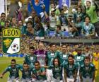 Club León F.C., campeón Apertura México 2013