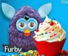 Desayuno de Furby