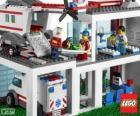 Hospital de Lego