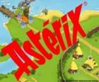 Logo de Asterix