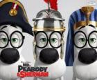 Sr. Peabody