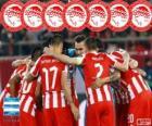 Olympiacos FC campeón 13-14