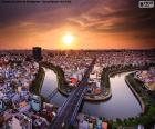 Ciudad Ho Chi Minh, Vietnam