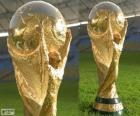 Trofeo del Mundial Brasil 2014