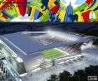 Arena de São Paulo (65.281), São Paulo