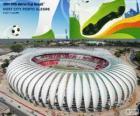 Estadio Beira-Rio (60.000), Porto Alegre