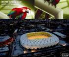 Arena Amazônia (50.000), Manaos