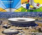 Estadio Nacional (70.807), Brasilia