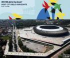 Estadio Mineirão (69.950), Belo Horizonte