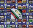 Grupos Brasil 2014