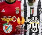UEFA Europa League, semifinal 2013-14, Benfica - Joventus