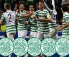 Celtic FC campeón 2013-2014