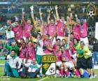 Club León F.C., campeón Clasura México 2014