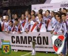 River Plate, campeón Torneo Final Argentina 2014