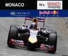 D. Ricciardo G.P Mónaco 14