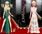 Oh My Dollz desfile