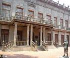 Palacio del Conde de Buenavista, Ciudad de México, México