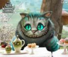 El Gato Risón