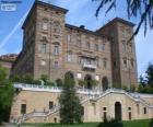 Castillo de Agliè, Agliè, Italia