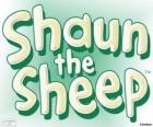 Logo de La oveja Shaun